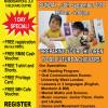 JLH KINDERGARTEN AND CHILDCARE CENTRE REGISTRATION DAY FOR 2019