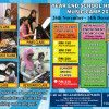 YEAR END SCHOOL HOLIDAY PROGRAMMES & CAMP 2018