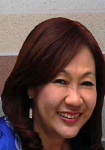 DR. GERALDINE LAW-LEE (EXECUTIVE DIRECTOR)