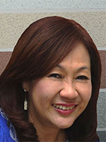 Dr. Geraldine Law Lee