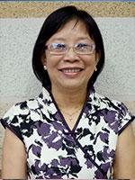 Ms. Daisy Chung