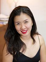 Ms. Eileen Voong