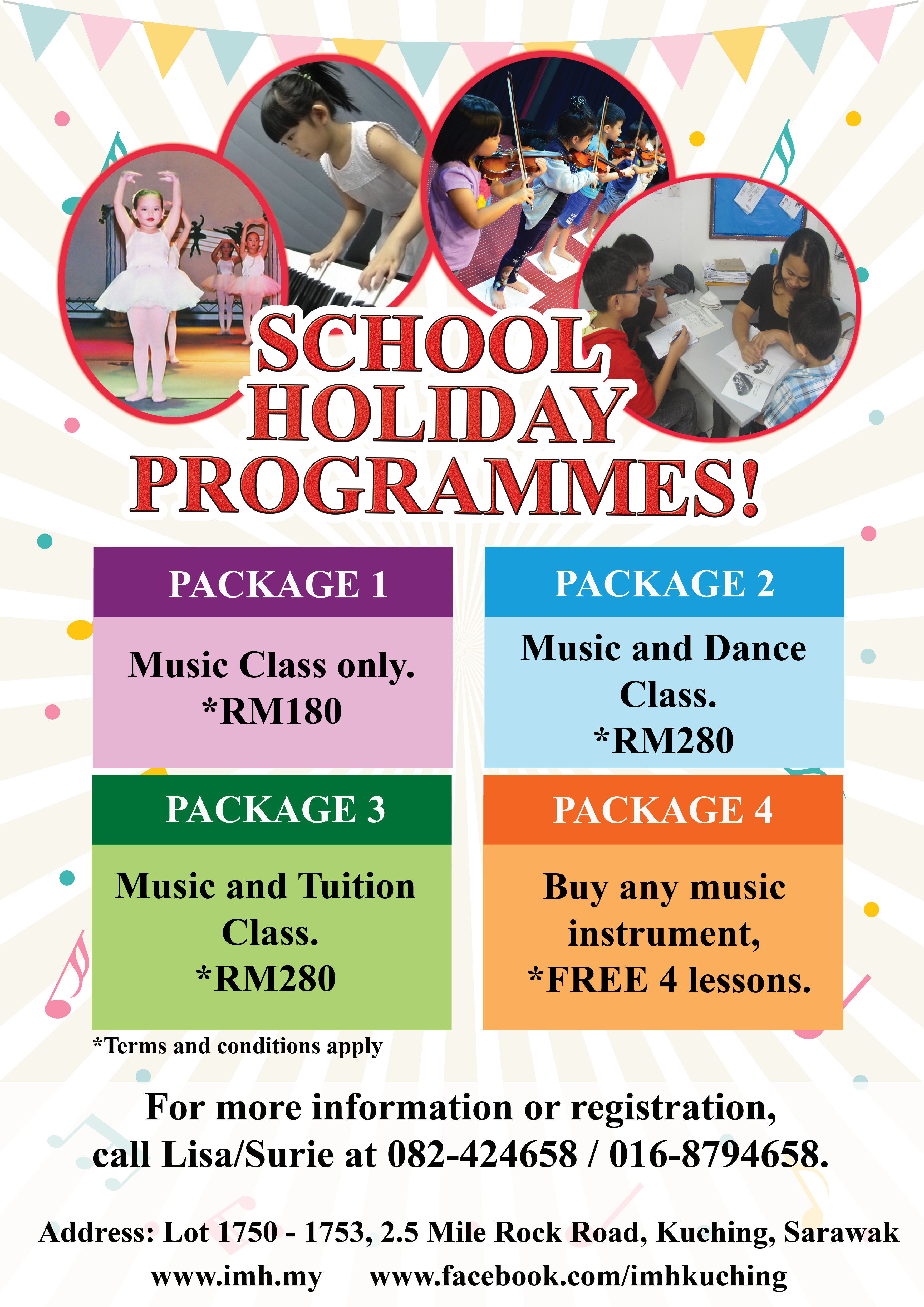 School-Holiday-Programme