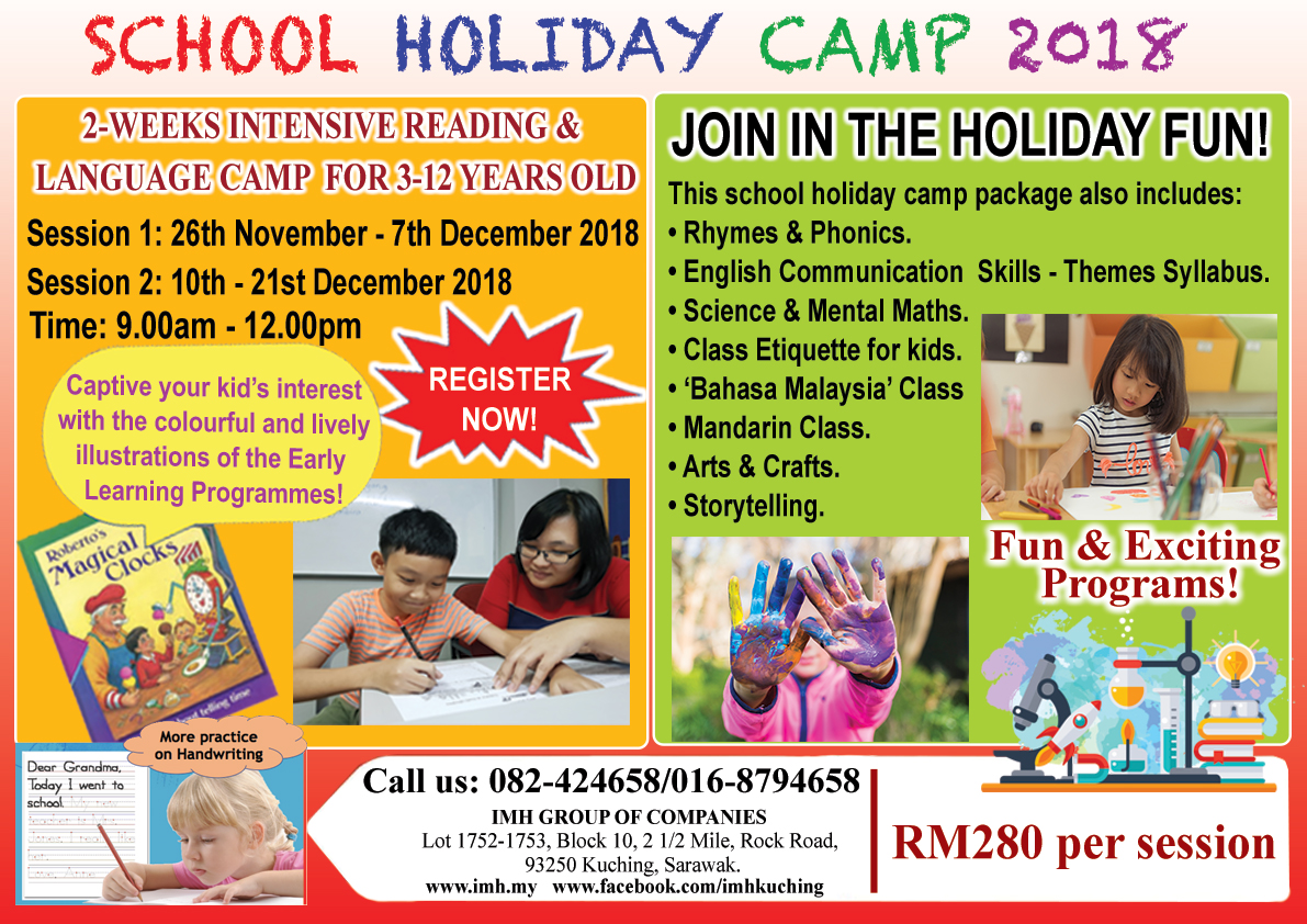 School-Holiday-Camp-2018
